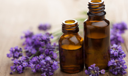 Going Back to Basics: Create your at-home spa experience with natural essential oils