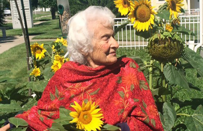 Transcendental Meditation and Ice Cream: A Conversation With a 94-Year-Old Hippie