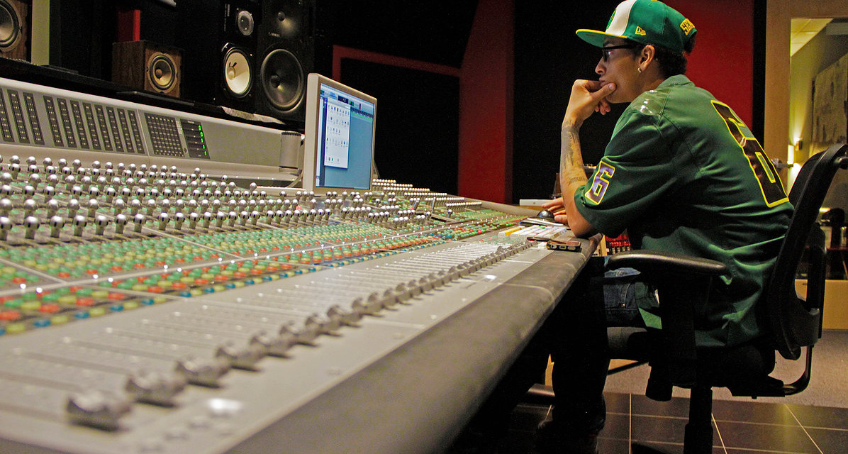 Hip-Hop: From Ideation to Creation