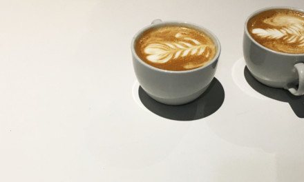 Pouring Into the Community Through the Art of Coffee
