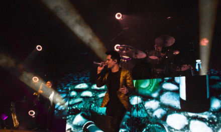 Panic! at the Wells Fargo Arena