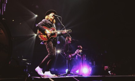 The Lumineers Make Triumphant Return to Iowa