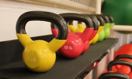 Stop the treadmills