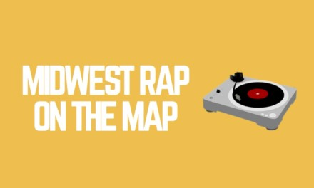 Midwest Rap on the Map