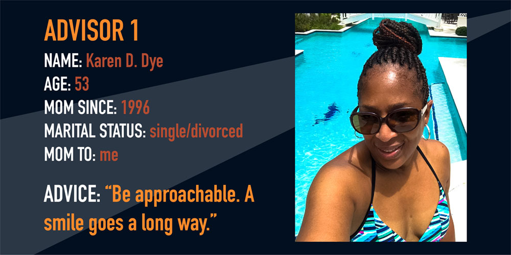 dating advice brandi dye