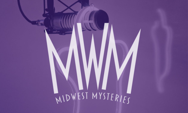 Midwest Mysteries: The Story of Roland Doe