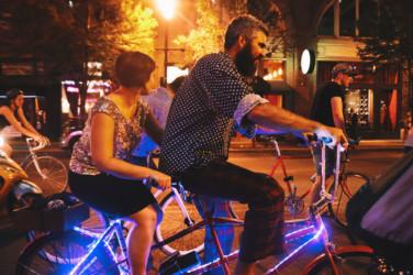 ghost ride cycle club daniela buvat