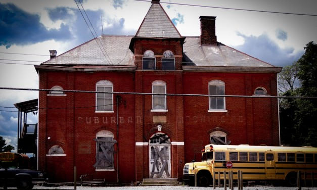 Midwest Mysteries: The Missing School Children of Dent, Ohio