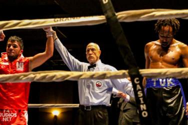 boxing mini documentary