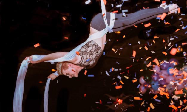 Cirque Wonderland Brings Aerial Arts to Iowa