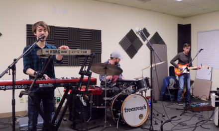 Growing Musical Roots in Eastern Iowa