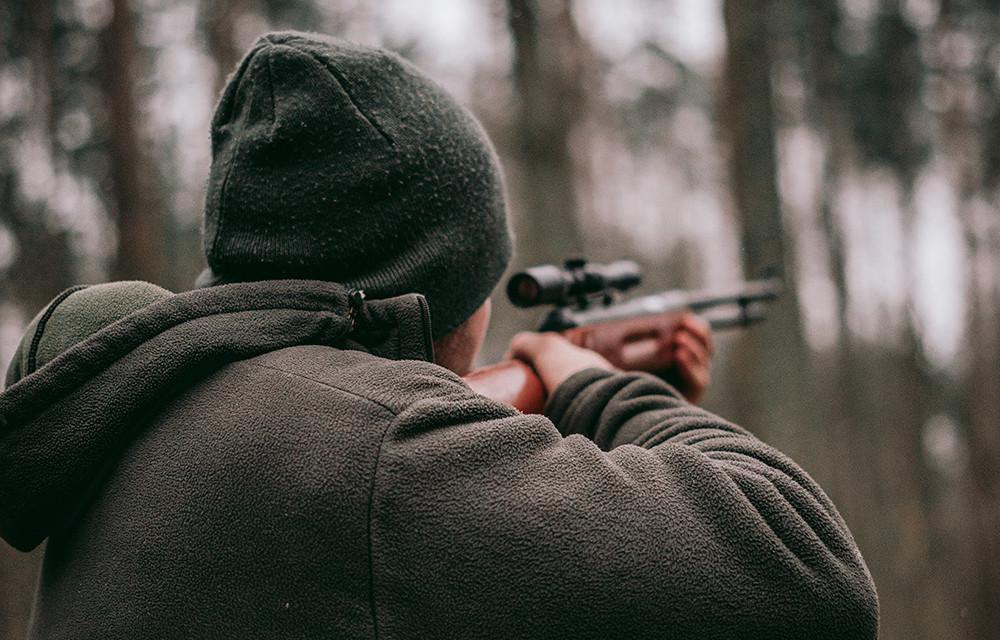 Hunting Despite Disabilities