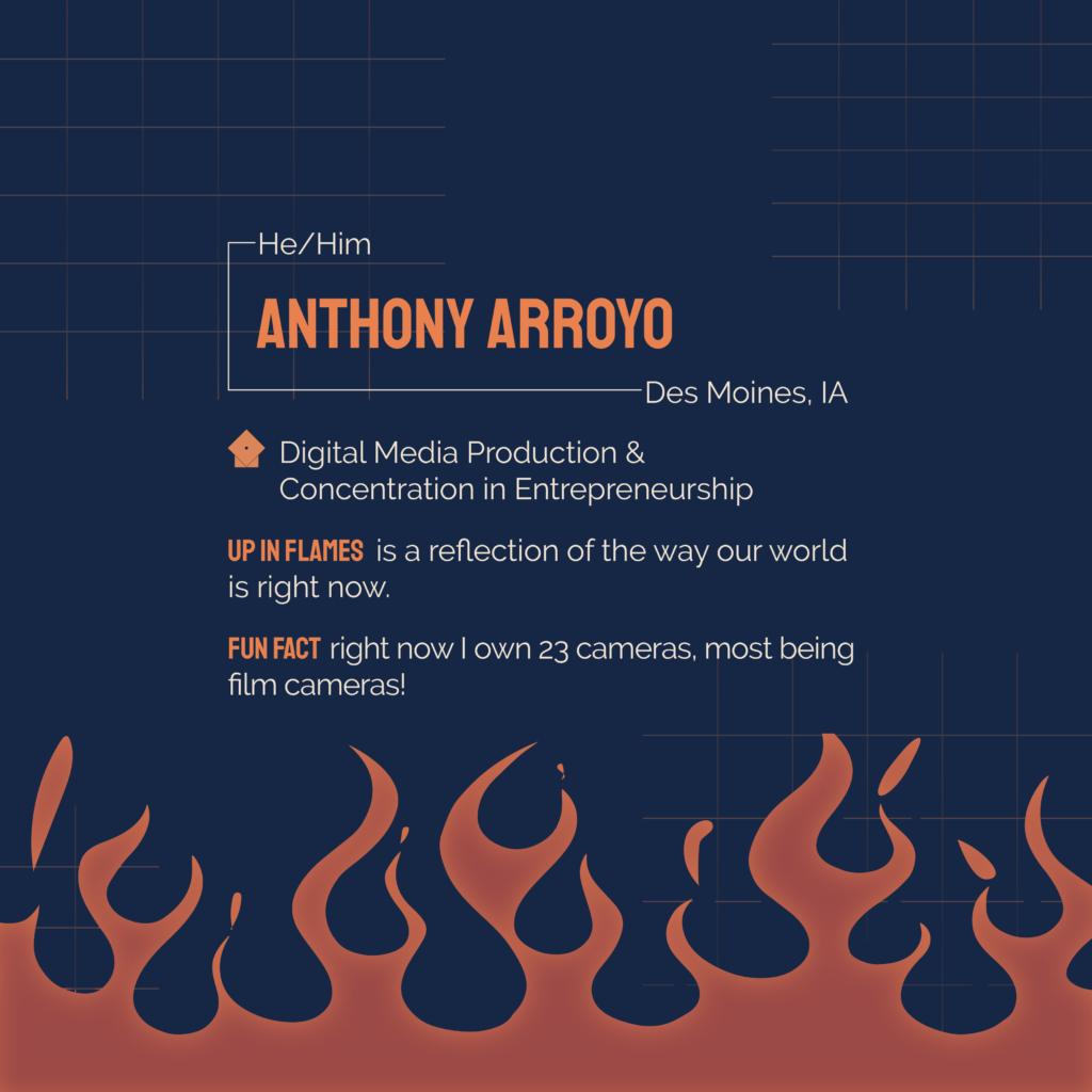 Anthony Arroyo