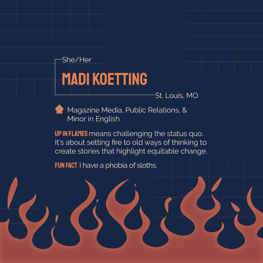 Madi Koetting