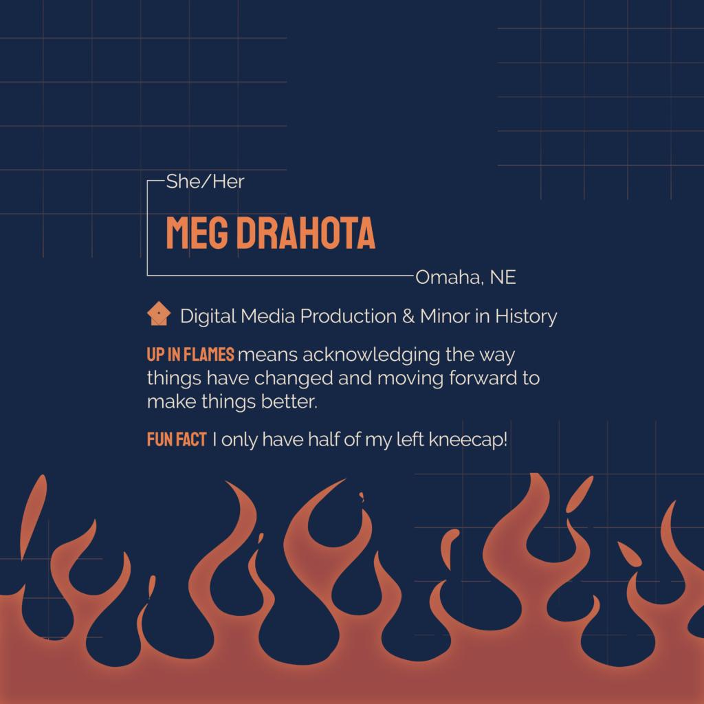 Meg Drahota