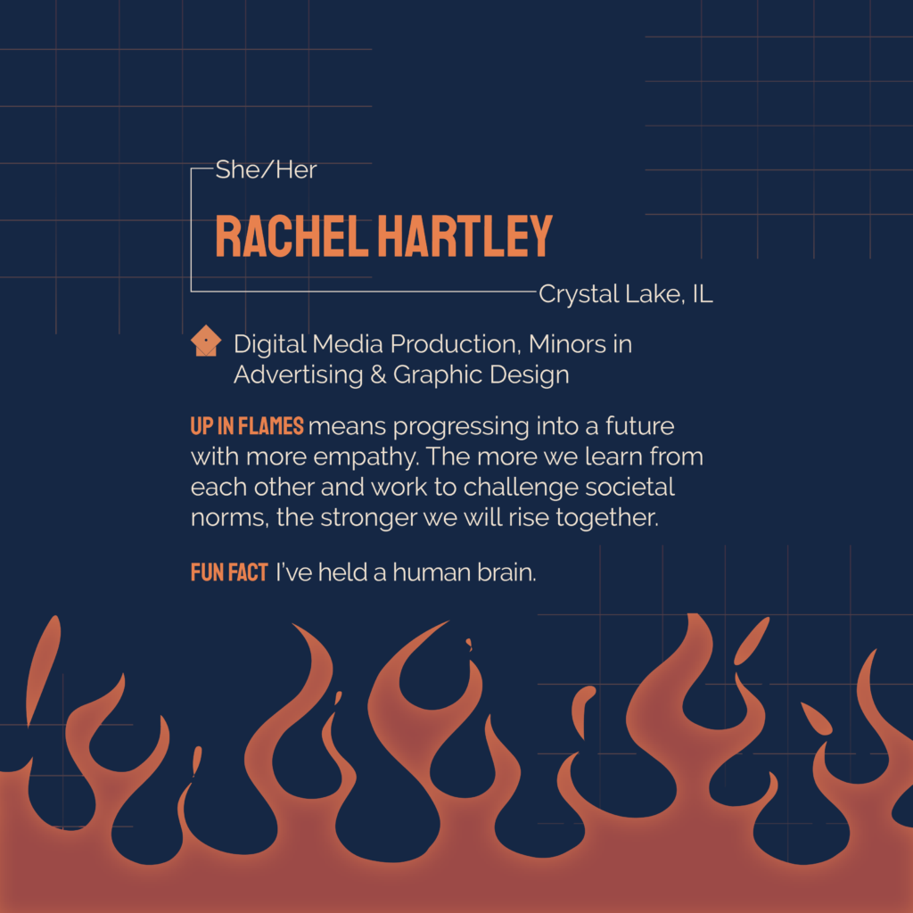 Rachel Hartley
